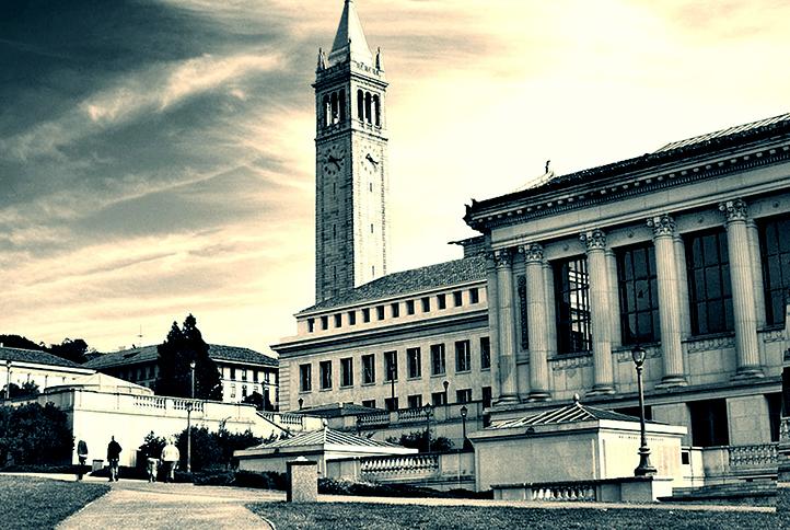 Thánh đia Việt Nam học - Đại học Berkeley