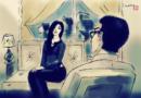 Người gõ cửa hoàng hôn (Phần 2) – Tia chớp ái tình