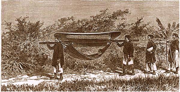 Khiêng võng - thanhdiavietnamhoc.com