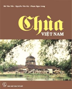 Sách Chùa Việt Nam - thanhdiavietnamhoc.com