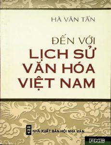 Sách Lích sử Văn hoá Việt Nam - thanhdiavietnamhoc.com