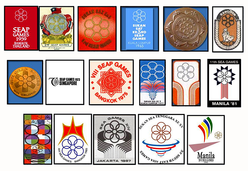 Logo Sea Games - thanhdiavietnamhoc.com