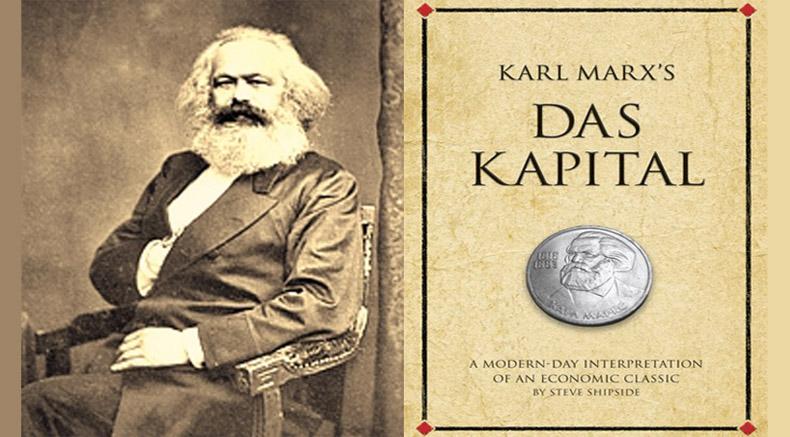 Karl Marx - Das Kapital - thanhdiavietnamhoc.com