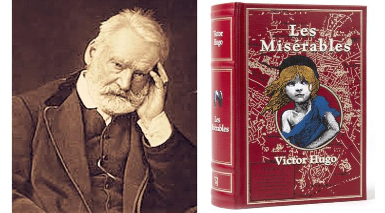 Victor Hugo - Les Miserables - thanhdiavietnamhoc.com