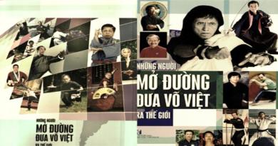 Võ thuật Việt Nam