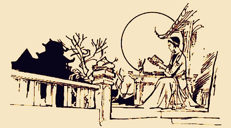 Nữ trạng nguyên duy nhất trong sử Việt