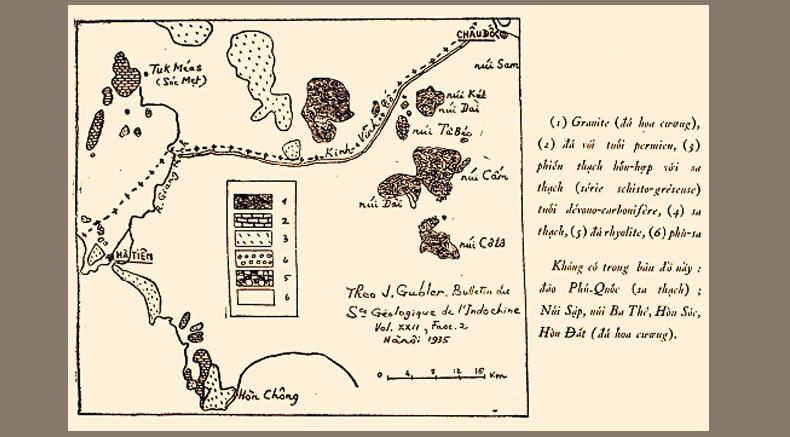 Sơ-lược về địa-lý Miền HẬU-GIANG (Phần 1: KHUNG CẢNH)