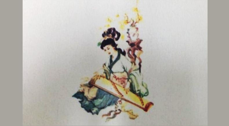 TRUYỆN KIỀU: Thế giới của LỜI THỀ (Dịch và nghiên cứu truyện Kiều ở Nhật Bản gần đây)